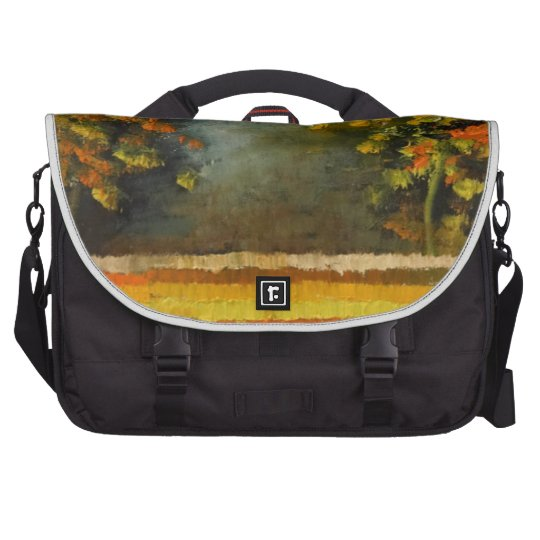 Spring Season 5 Laptop Commuter Bag
