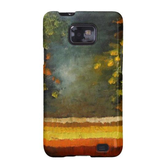 Spring Season 5 Samsung Galaxy S2 Cover