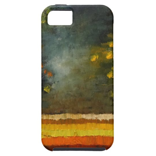 Spring Season 5 Tough iPhone 5 Case