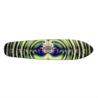 Spring Skateboard