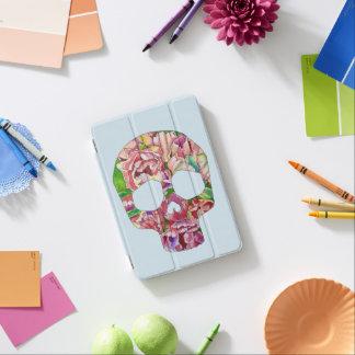 Spring skull iPad mini cover