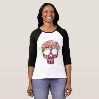 Spring skull T-Shirt