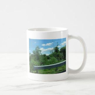SPRING sky USA NewJersey CherryHill Nature Green 1 Mug