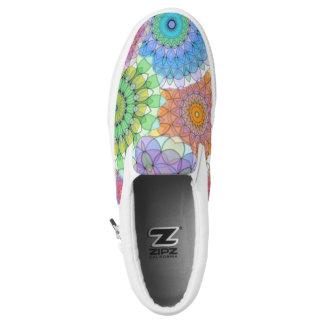 Spring Slip-On Shoes