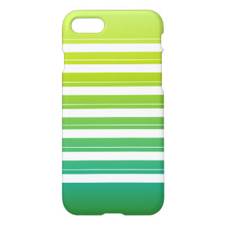 Spring Stripes iPhone 7 Case