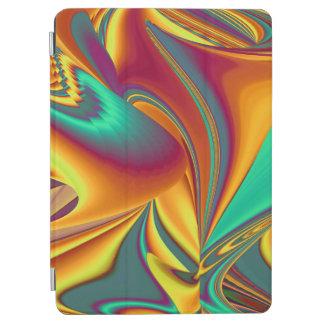 Spring Summer Autumn Flowers Magic iPad Air Cover