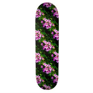 Spring Sweetness Custom Skate Board