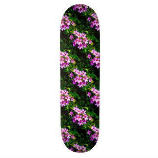 Spring Sweetness Skate Board Deck