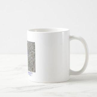 spring thing 2009 028, BLUEBONNET! Basic White Mug
