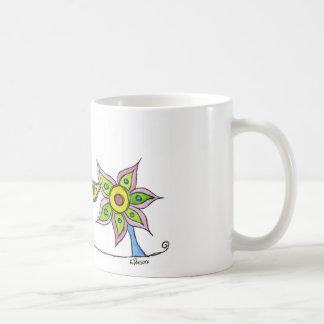 Spring Time! Basic White Mug