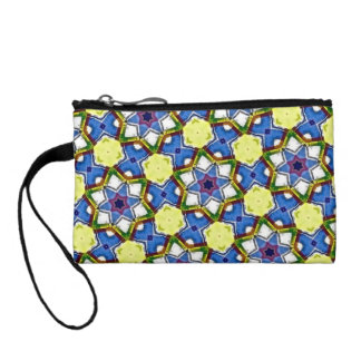 Spring Time Coin Wallets