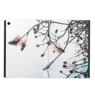 Spring time cover for iPad air