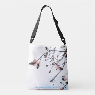 Spring time crossbody bag