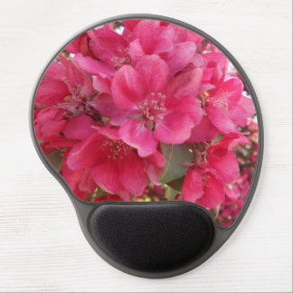 Spring Time Flower Gel Mousepad