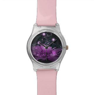 Spring Time Flower Woman's/Girl's Watch