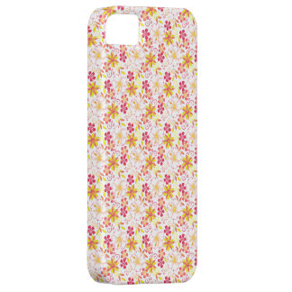 Spring Time Flowers iPhone 5 Cases