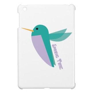 Spring Time iPad Mini Cover