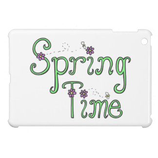 Spring Time Cover For The iPad Mini