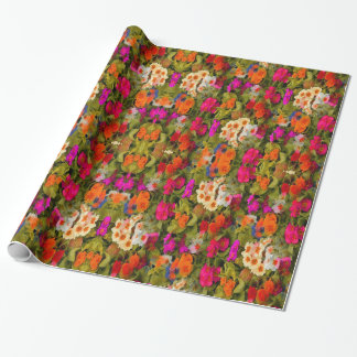 Spring time is here... wrapping paper