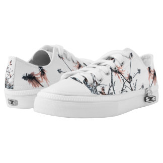 Spring time low tops