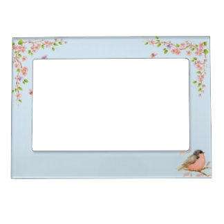 Spring time Picture Frame