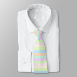 Spring-Time Stripes Tie