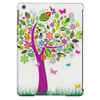 Spring Time Tree iPad Case Barely There
