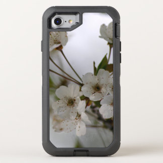 Spring Tree Blossoms OtterBox Defender iPhone 7 Case