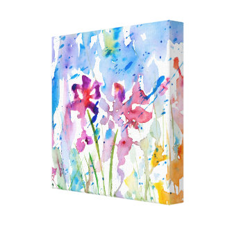 ''Spring vibes'' Canvas Print