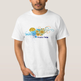 Spring Water Polo - Long Sleeve T