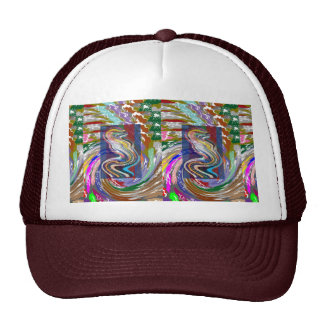 SPRING Wave Dance : Enjoy SHARE joy with friends G Hat