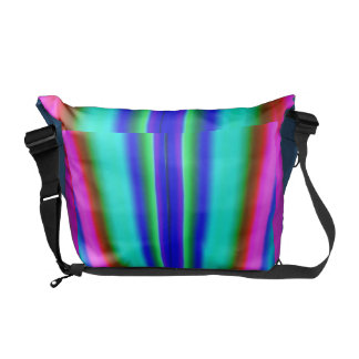 Spring Waves Celebrations Commuter Bag