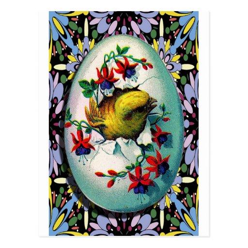 SPRING WING.jpg Post Card