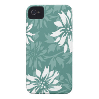 Spring & Winter Floral iPhone 4 Covers