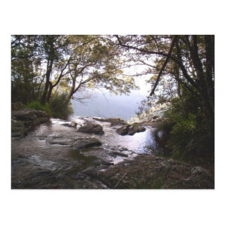 Springbrook Postcard