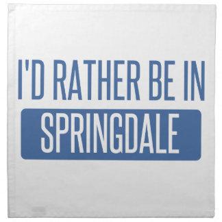 Springdale Napkin