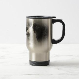 Springer Dog Mug