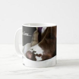 Springer spaniel mug - Just_Jasper