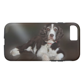 Springer Spaniel Phone Case 2