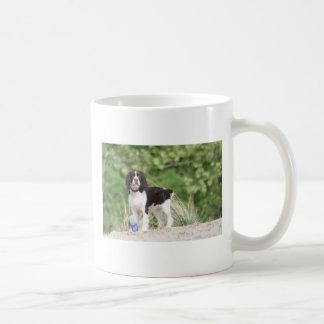 Springer Spaniel Puppy! Coffee Mug