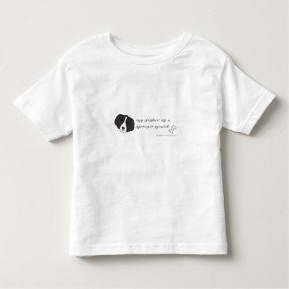 springer spaniel toddler T-Shirt