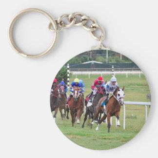 Springer's Point- Frankie Pennington Key Ring