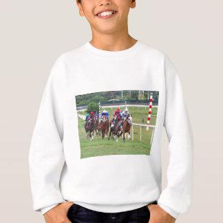 Springer's Point- Frankie Pennington Sweatshirt