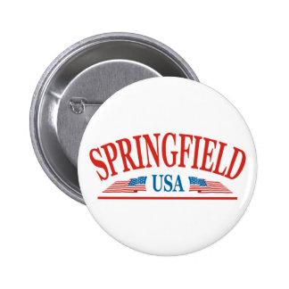 Springfield Pin