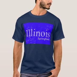 Springfield Illinois T-Shirt