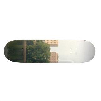 Springfield-MA 21.3 Cm Mini Skateboard Deck
