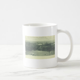 Springfield Ma Mug