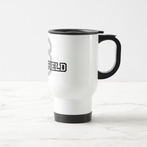 Springfield Mug