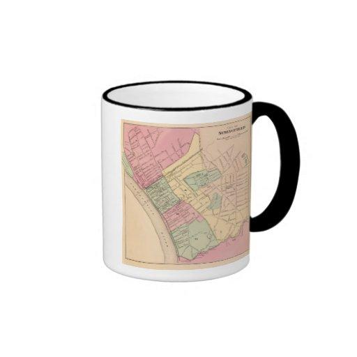 Springfield Mugs