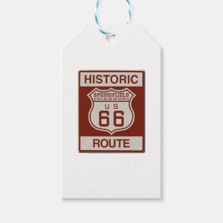 Springfield Route 66